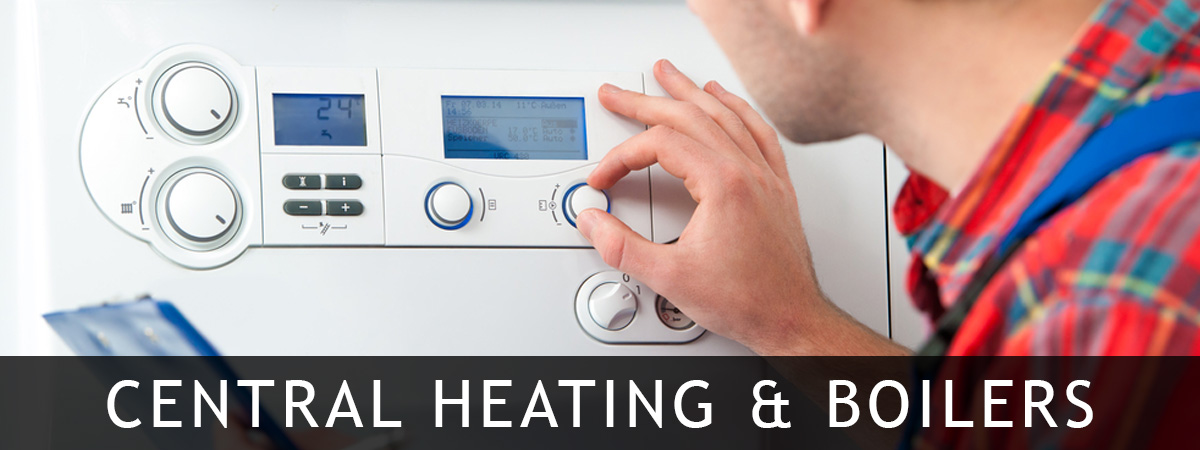 boiler service heating engineer Hastings
